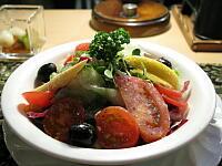 にぎやかな野菜サラダS