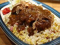 ガーリックピネライス(牛肉)