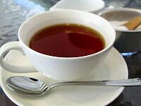 食後の紅茶(アッサム)