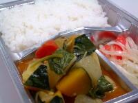 野菜カレー(ランチ)