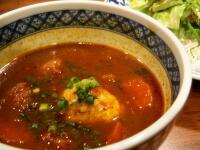 ベトナム鶏カレーセット