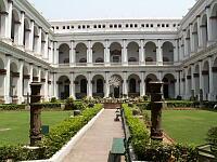 インド博物館