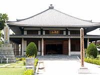 サールナートの日本寺(法華宗)
