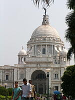 ヴィクトリア記念堂