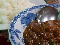 Cランチ(野菜カレー)