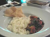 熟成カレー(野菜)
